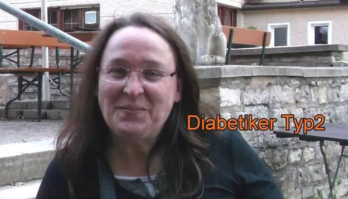 Erfahrungsbericht von Veronika – Diabetiker Typ2