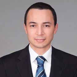 Dr. Samir Charrak